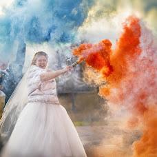 Wedding photographer Aleksey Teplov (Dooch). Photo of 20.10.2015