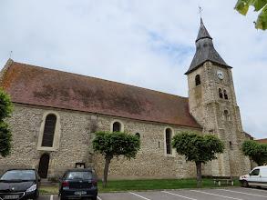 Photo: Eglise de Bourdonné