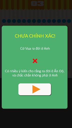 u0110u00fang Hay Sai 2.0.1 screenshots 3