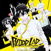 Blood Lad - The Complete Series (English Dub)