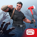 Zombie Anarchy: Survival Strategy Game icon