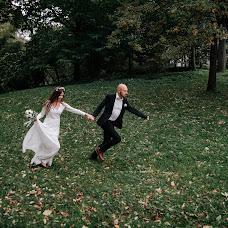 Wedding photographer Andrey Olkhovyy (Olhovyi). Photo of 16.10.2017