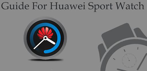 Приложения в Google Play – Guide For Huawei Sport <b>Watch</b>