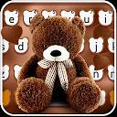 Lovely Bear Keyboard APK