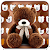 Lovely Bear Keyboard file APK for Gaming PC/PS3/PS4 Smart TV