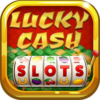 Lucky CASH Slots - Win Real Money & Prizes