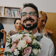 Wedding photographer Nikola Segan (nikolasegan). Photo of 29.10.2018
