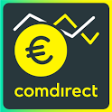 comdirect mobile App icon