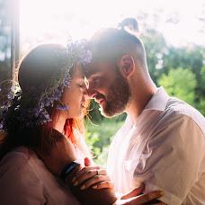 Wedding photographer Roman Yaskovec (YRoman). Photo of 16.07.2018