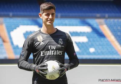 """Le Real Madrid craint """"un scénario à la Ancelotti"""" pour Thibaut Courtois !"""