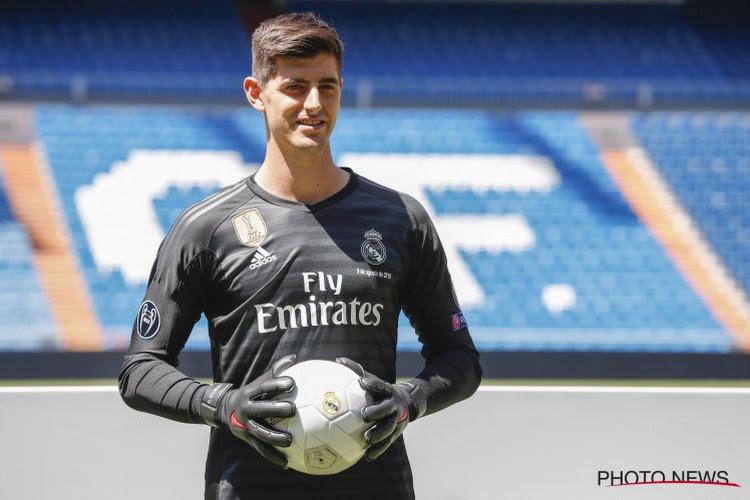 Trekt na Thibaut Courtois binnenkort nog een Belg naar Real Madrid?