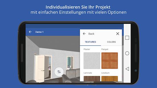 Schwedisches 3d hausdesign apps bei google play for Programma ikea home planner italiano