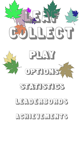 Leaf Collect