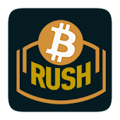 Bitcoin Rush - Earn Bitcoin