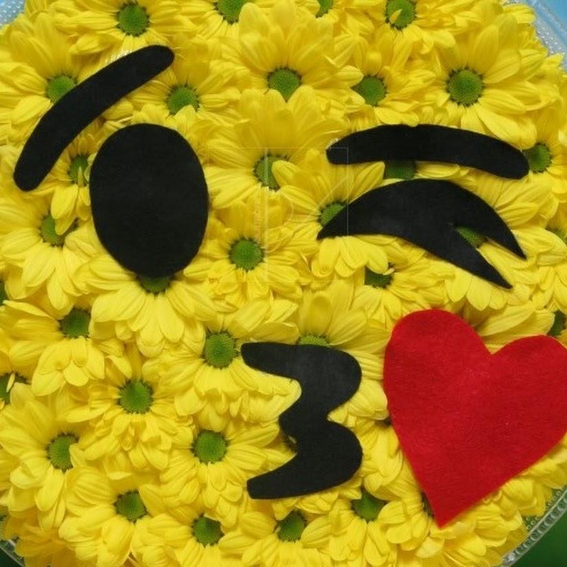 Día de la Madre regalo floral
