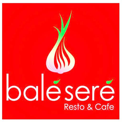 BALE SERE Resto Cafe Surabaya