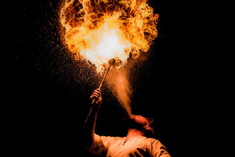 Fire!! di marikapasqualotto