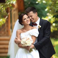 Wedding photographer Evgeniya Khudyakova (ekhudyakova). Photo of 10.09.2015