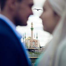 Wedding photographer Ilnar Safiullin (IlnarSafiullin). Photo of 25.06.2018