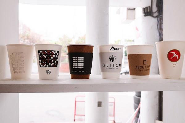 台中 一中商圈 - LightBeam Coffee Roasters [自家烘焙咖啡。甜點]