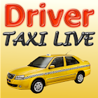 TAXI Online Driver LIVE icon