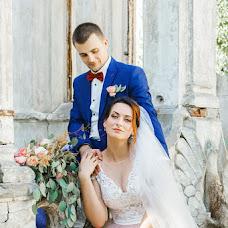 Wedding photographer Liliya Rubleva (RublevaL). Photo of 15.11.2017