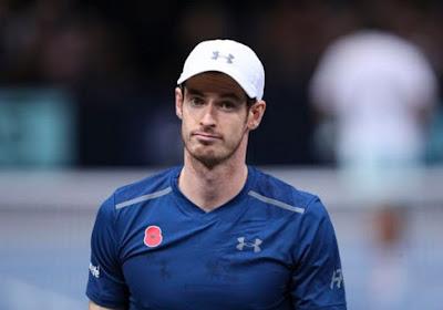 Andy Murray goûte de nouveau à la victoire