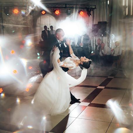 Wedding photographer Natalya Sikach (Sikach). Photo of 26.01.2018