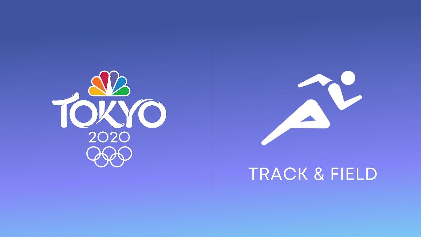 Watch Track & Field at Tokyo 2020 live