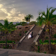 Wedding photographer Julio Montes (JulioMontes). Photo of 14.07.2017