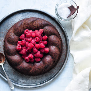 Salted Butter Chocolate Cake Recipe