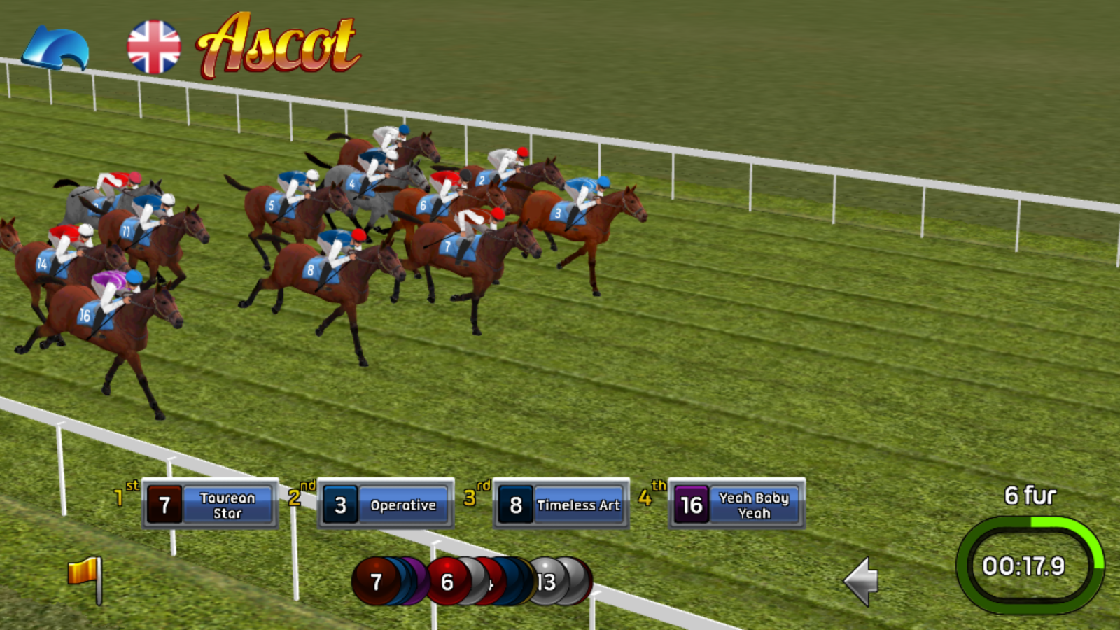 Horse Place- screenshot