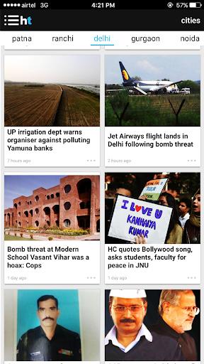 Hindustan Times News App - Apps on Google Play