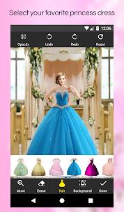 Princess Fashion Dress Montage 3
