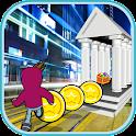 Adventures Temple Rush FREE! icon