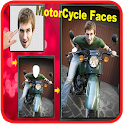 Motorcycle Faces icon