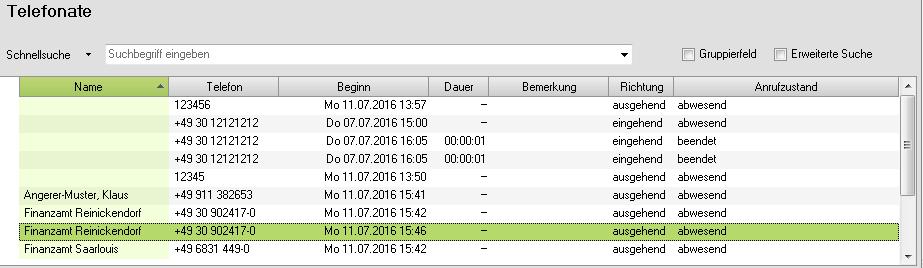 Installation und Konfiguration der DATEV-Integration mit 3CX