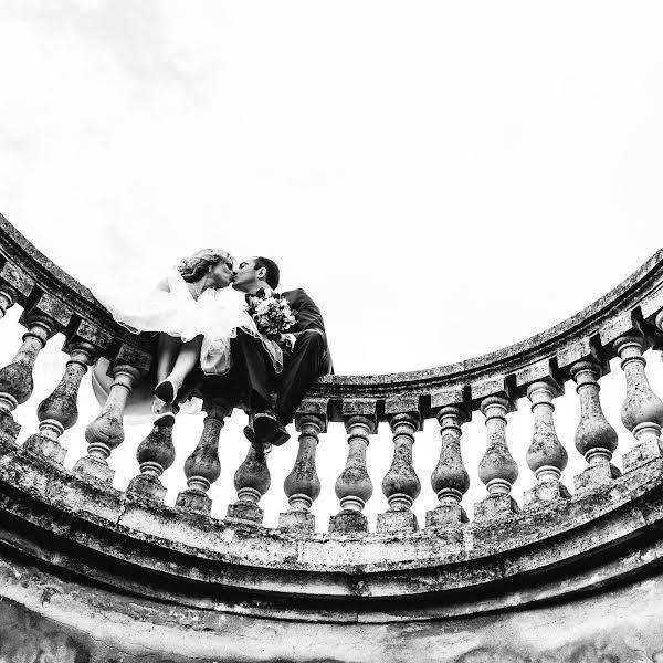 Wedding photographer Юрий Гусев (yurigusev). Photo of 12.07.2015