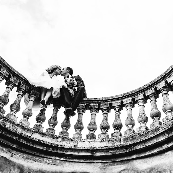 Wedding photographer Yuriy Gusev (yurigusev). Photo of 12.07.2015