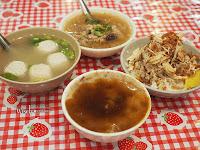 鄭記台南碗粿