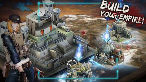 Z-Empire: Dead Strike 1.8.7 Screenshots 3