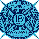 Logo of 18th Street Exodus Milk Stout