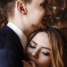 Wedding photographer Kristina Medvedeva (krismedve). Photo of 10.05.2018