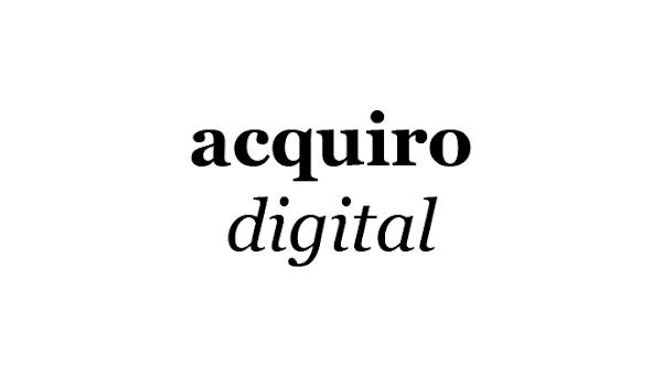 Acquiro Digital