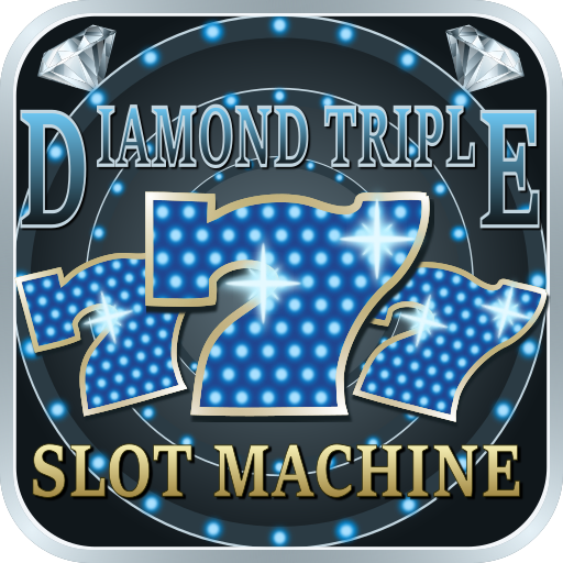 Triple Diamond 777 slots 博奕 App LOGO-APP開箱王