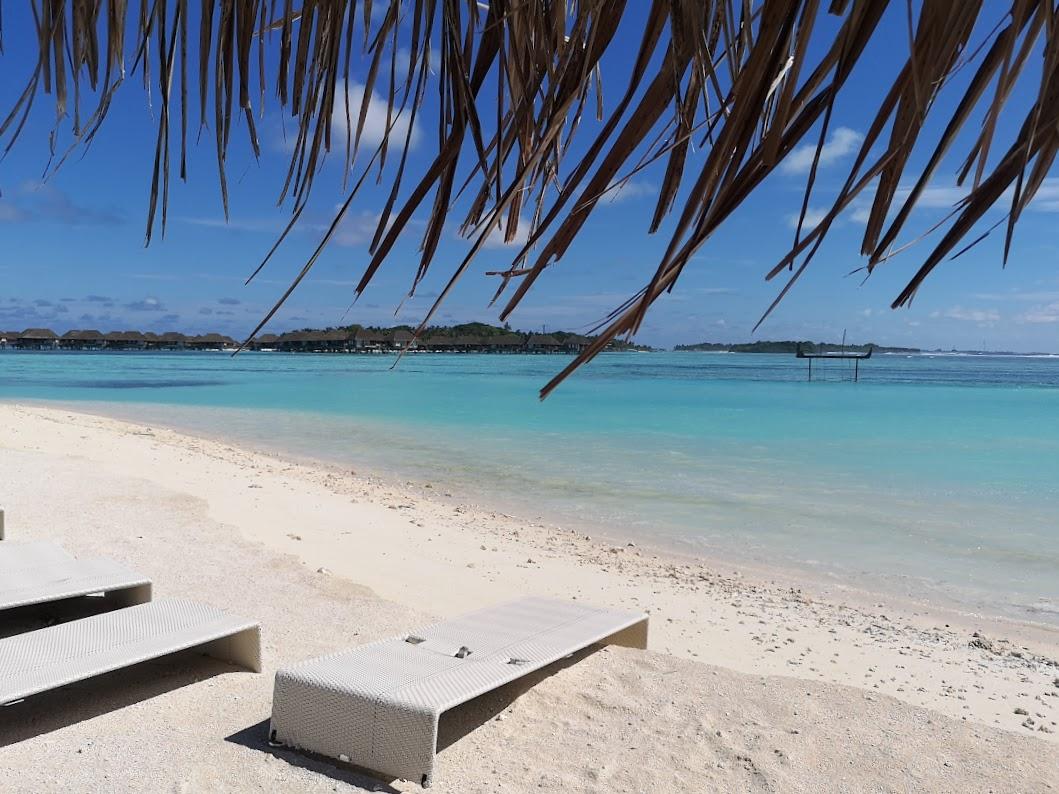 mejores islas de Maldivas