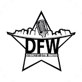 Strictly DFW Radio - Hip Hop