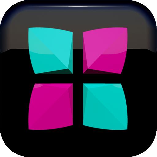 MYSTIC Next Launcher 3D Theme (app)
