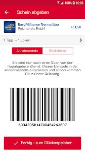 Lotterien App 2