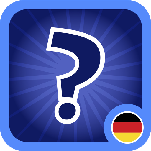 Super Quiz Deutsch